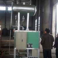 燃油燃气导热油炉使用注意事项