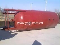 立式导热油蒸汽发生器