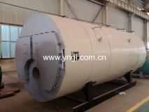 天然气锅炉,天然气蒸汽锅炉