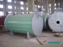 燃气导热油炉系列