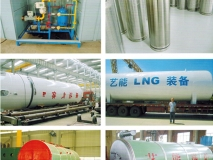燃气锅炉系统设备