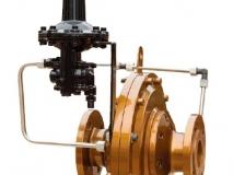 艺能锅炉天然气锅炉配套RTJ-1.6燃气调压器