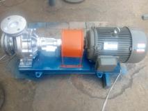 吴桥导热油炉循环泵