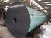 300万大卡导热油炉5吨锅炉3500燃气导热油炉天然气锅炉