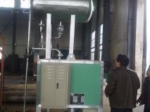 电加热导热油炉模温机系列