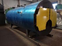 低氮燃气环保锅炉