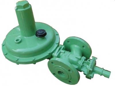 天然气调压器