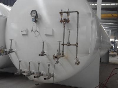 LNG加气站低温储罐