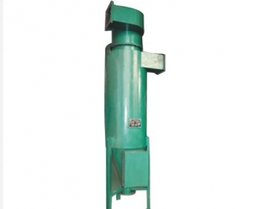 钢制水膜脱硫除尘器