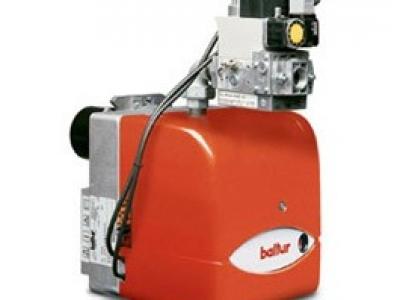 百得燃气燃烧器BTG系列(配套10万与20万大卡燃气导热油炉)